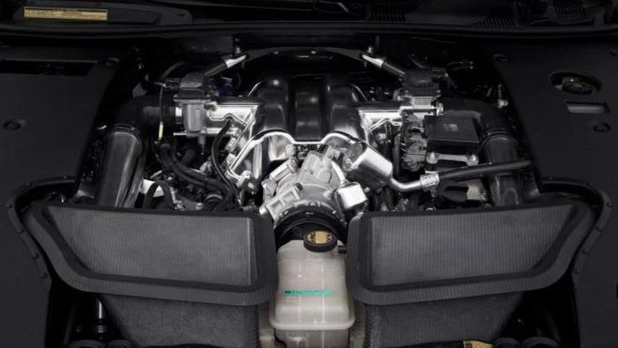 Lexus details the TMG 650 [video]