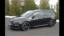 Überstarker VW Golf R
