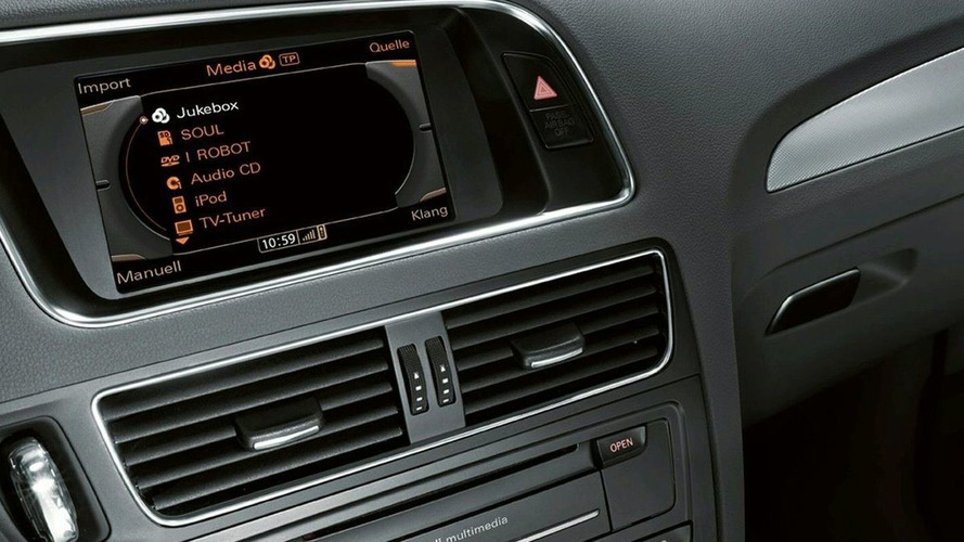 Audi & Google to announce Android-based infotainment system as CES - report