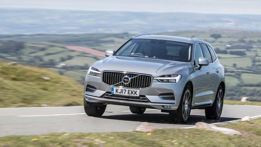Volvo XC60 receives 421bhp Polestar treatment