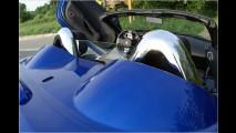 Donner für den 350Z