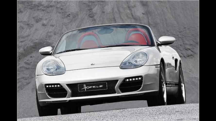 Hofele-Bodykit ,Speed GT