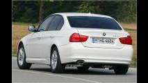Sparsamster BMW