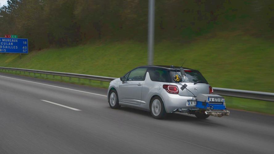 Peugeot Citroen comes clean on fuel economy