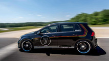 VW Golf R Heritage Concept