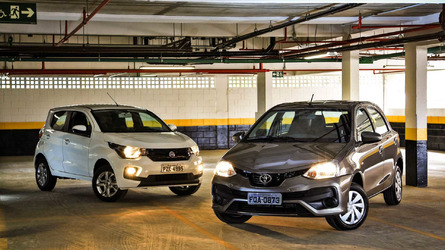 Semana Motor1 - Lançamentos de Buenos Aires, Etios e Mobi e mais