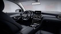 Mercedes-Benz GLC 250 Coupe