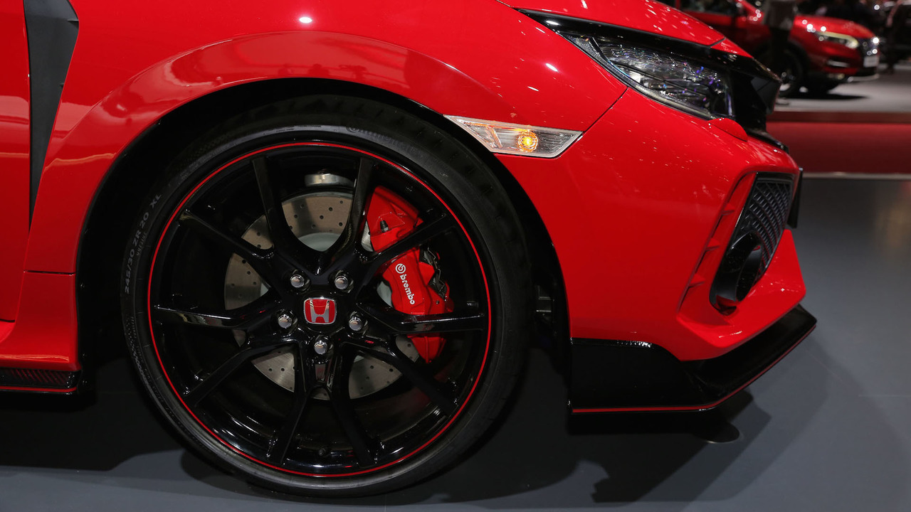 honda civic type r gets 25 mpg combined rating from epa. Black Bedroom Furniture Sets. Home Design Ideas