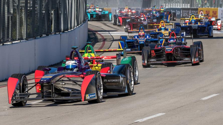La Formule E électrique dans les rues de Strasbourg en 2018 ?