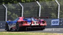 #68 Ford Chip Ganassi Racing Ford GT- Joey Hand, Dirk Müller, Sébastien Bourdais