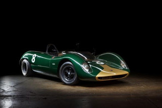 Auction Car of the Week: 1966 Brabham BT8