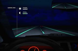 Glow-In-The-Dark Highways Lighting the Way in Netherlands
