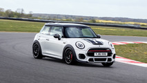 Mini goes hardcore with track-oriented John Cooper Works Challenge