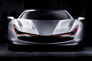 Unveiled: The First Supercar out of Brazil