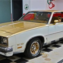 Barrett-Jackson 2014: The Cars You Won't Read About
