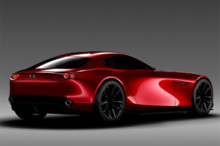 Mazda RX-7 Successor Could Happen If There's Enough Demand