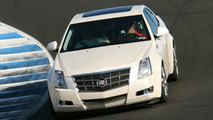 Cadillac to Enter Australian Market Q4 2008