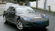 2010 Mazda RX-8 spy