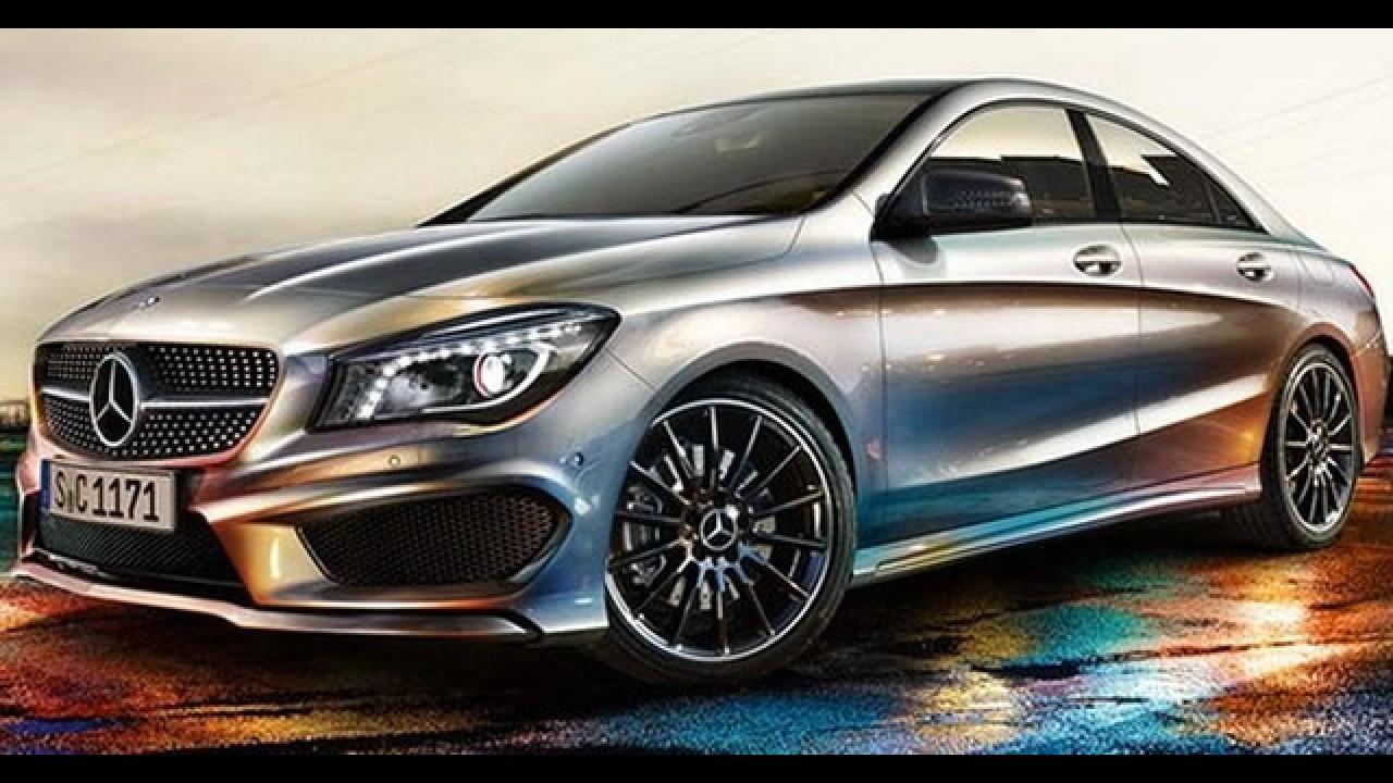 Salão de Detroit: Mercedes mostrará Novos Classe E além do E63 AMG 4Matic e CLA