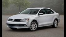 Volkswagen Jetta 2015 reestilizado custa o equivalente a R$ 37 mil nos EUA