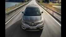 Novo Renault Espace tem visual arrojado e abandona jeitão de minivan