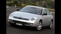 Citroën C6 pode surfar na onda da China e ganhar nova geração local