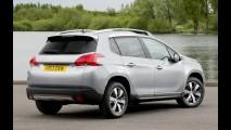 Futuro brasileiro, Peugeot 2008 é eleito
