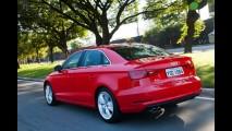 Tira-teima: a sedução do Mercedes CLA ou a razão do Audi A3 Sedan?