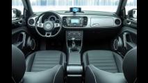 Volkswagen mostra iBeetle, versão