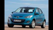 Depois do aumento da alíquota do IPI, Mazda promete voltar ao Brasil em 2013