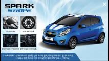 Chevrolet Spark ganha série especial