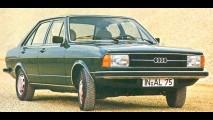 Carros para sempre: Volkswagen Passat - A Volks na era do motor refrigerado a água