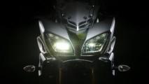 Salão de Milão: Yamaha lança versão tourer da MT-09