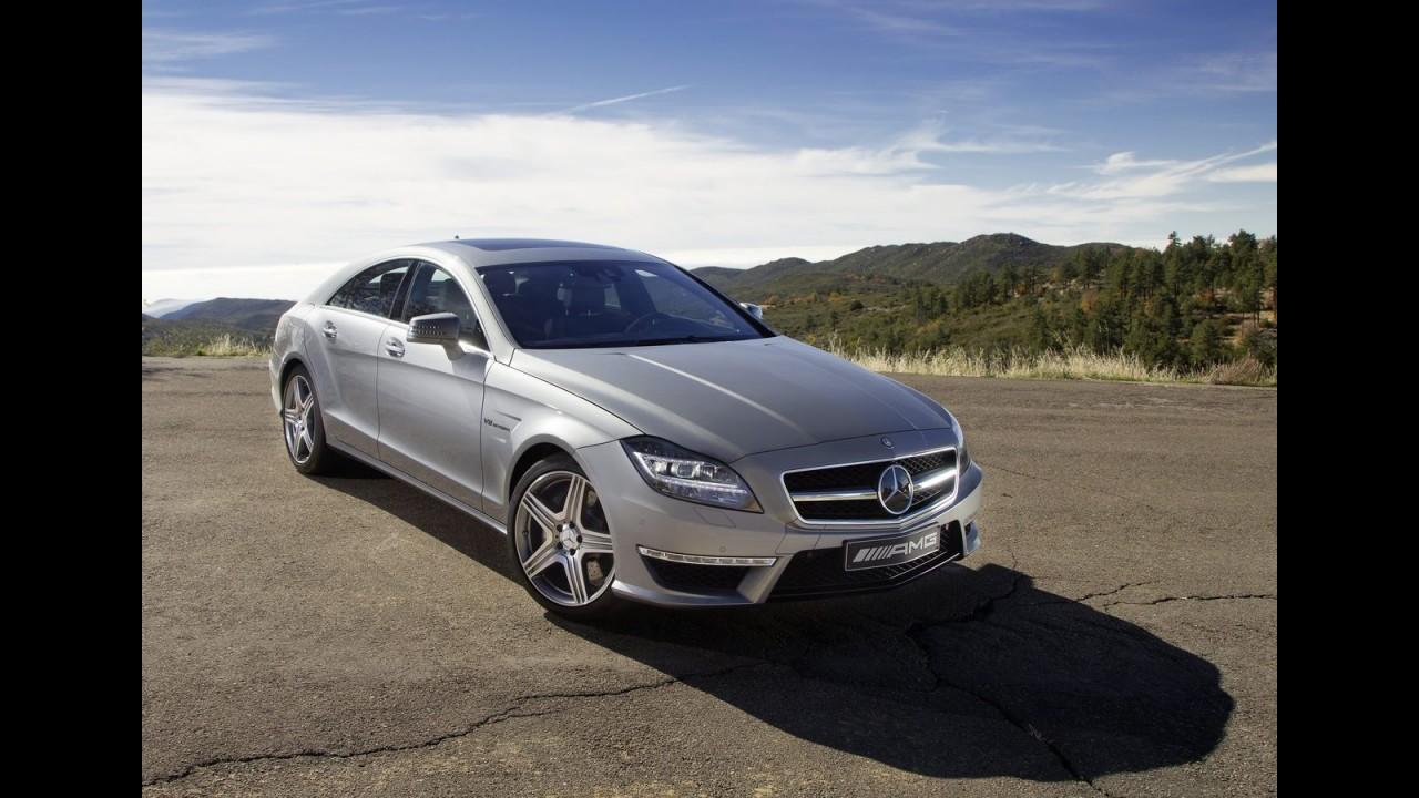 Melhor 1º semestre da história para a Mercedes-Benz; Brasil contribui para resultado