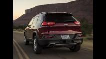 Fiat fecha parceria para produzir novo Jeep Cherokee na China