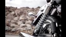 Anti-Harley: Triumph lança Thunderbird Commander por R$ 53,9 mil