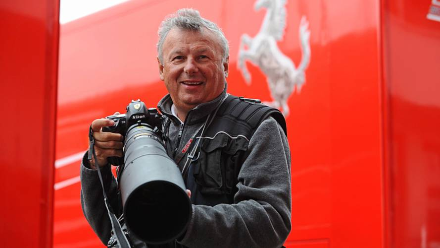 Motorsport Network adquire o arquivo de Ercole Colombo, o maior sobre a Ferrari
