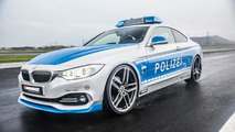 AC Schnitzer ACS4 2.8i Coupe based on the BMW 428i Coupe