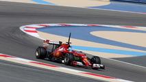 Fernando Alonso (ESP), 09.04.2014, Formula One Testing, Bahrain, Sakhir / XPB