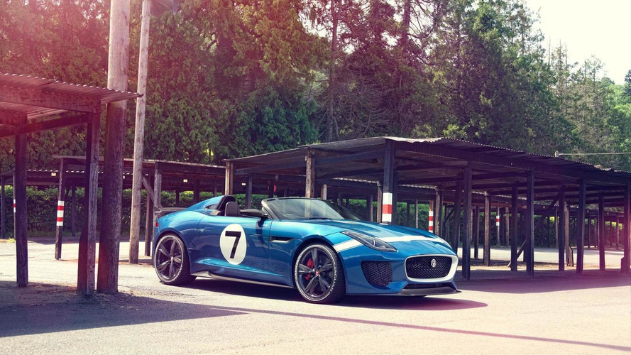JLR's Special Operations division to unveil bespoke Jaguar model at Goodwood