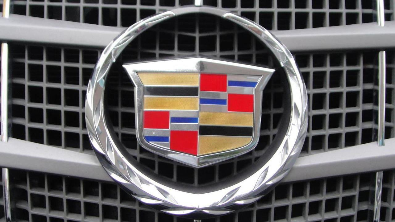 cadillac logo 2015. 2015 cadillac ats coupe to be unveiled on monday without wreath logo report o
