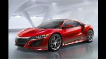 Honda FCV zeigt die Antriebs-Zukunft
