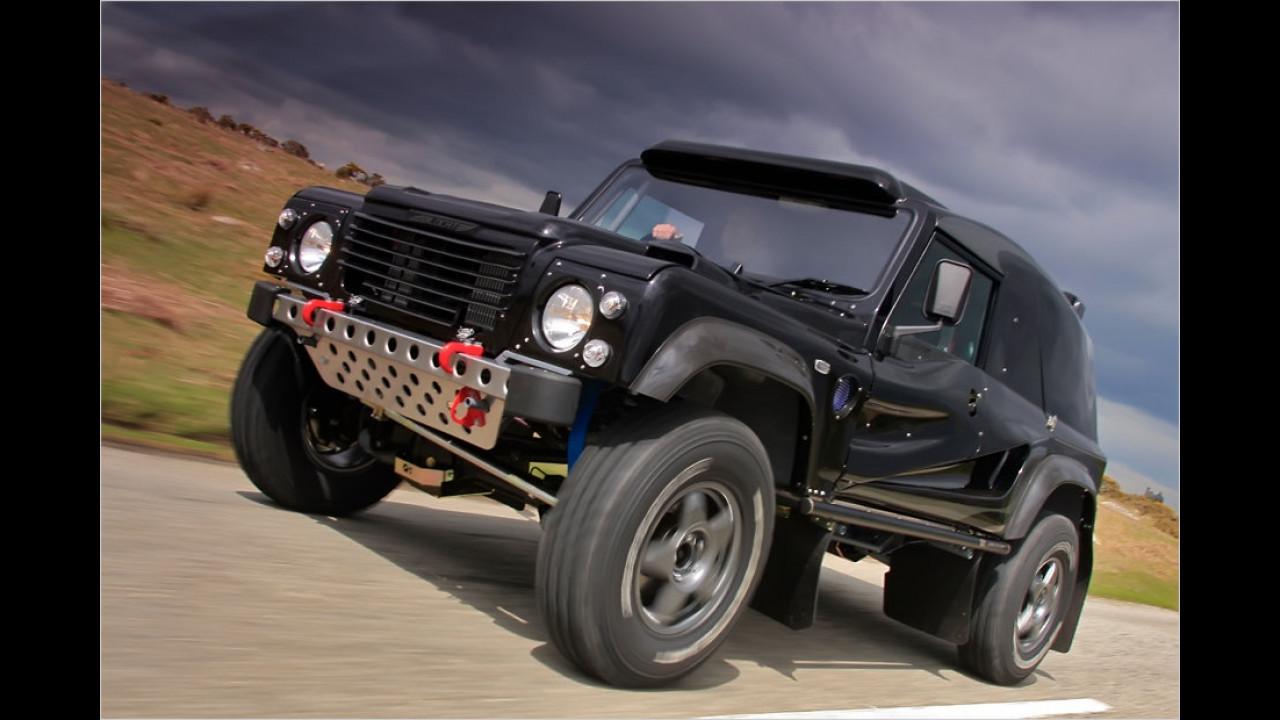 Wildcat 300 STR