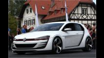 VW-Highlights am Wörthersee