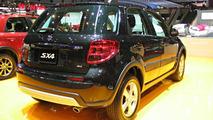 Suzuki XL7 World Premiere at NYIAS