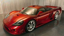 2005 Saleen S7
