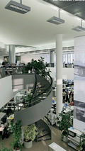 BMW Group Product and Innovation Centre