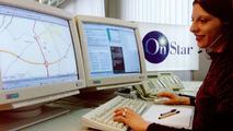 OnStar Service Center