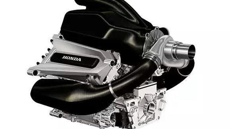 Report - McLaren planning private Honda tests?