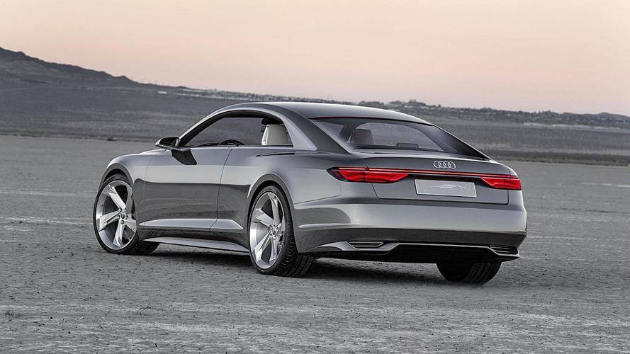Audi A9 Prologue Best Car Update 2019 2020 By Thestellarcafe